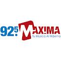 92.5 MAXIMA icon