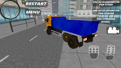 Truck Simulator HD