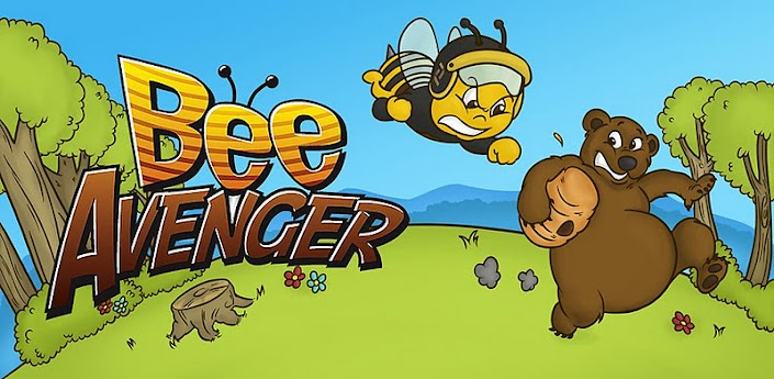 Bee Avenger HD apk