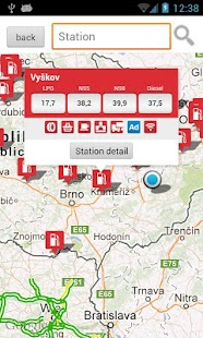 Lukoil - screenshot thumbnail