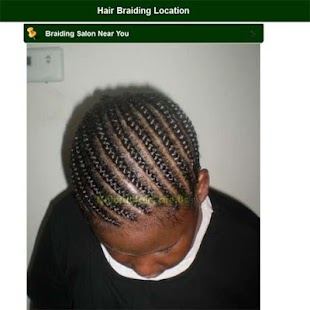 Hair Braiding - screenshot thumbnail