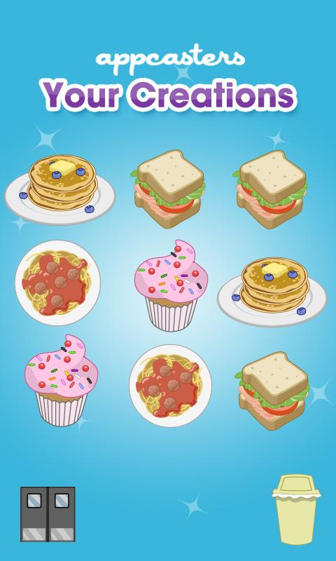 MyPlay Chef - screenshot