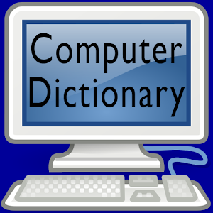 computer dictionary free download pdf