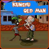 Street Kungfu Man