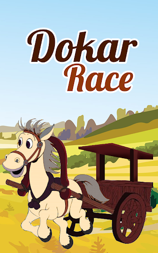 Dokar Racing Game