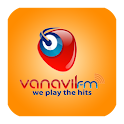 Vanavilfm Tamil Radio Official icon