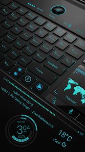 Download Zooper Widget Razer 1 5 APK for Android