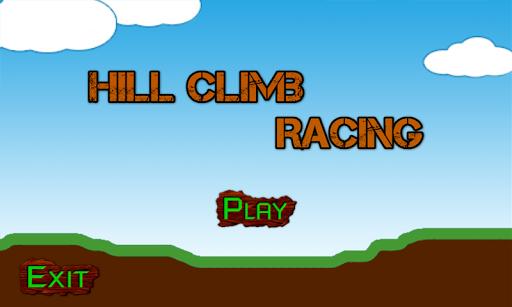Hill Climb Racing 2D