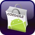 Play Market Developer Console logo
