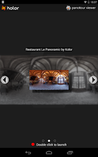 Panotour Viewer- screenshot thumbnail