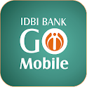 IDBI Bank GO Mobile icon