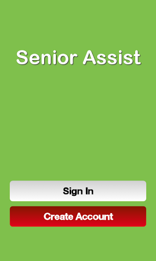 Senior Assist Free