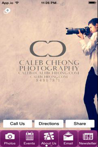 Visual Photography Singapore