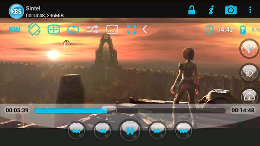BSPlayer FREE  screenshots 5