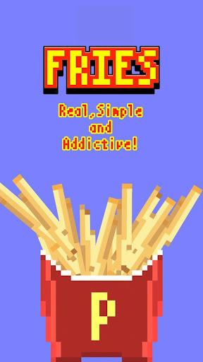 Fries Fries