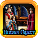 Hidden Object in Treasure Ship icon