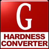 Hardness Converter