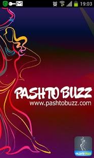 Pashto Buzz- screenshot thumbnail