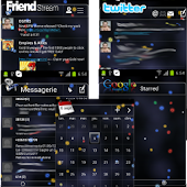 APW Glass Sense Theme