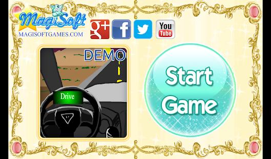 街卡車駕駛3D演示