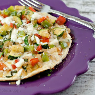 Healthy Vegetable Frittata Recipes.