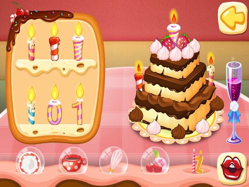 無料休闲Appのケーキメーカークッキングタイム 記事Game