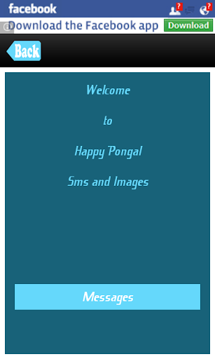 Happy Pongal SMS Messages Msgs