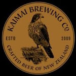 Logo for Kaimai Brewing