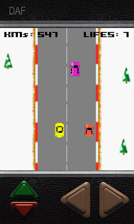 Turbo Car Race 1.2.4 screenshot 253655