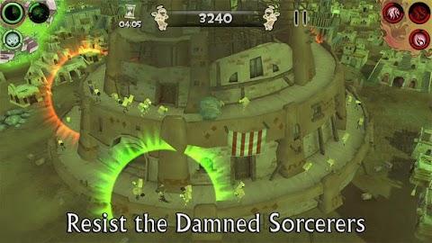 Babel Rising 3D! Screenshot 6