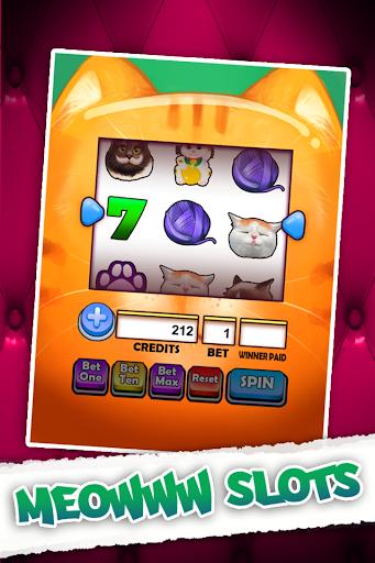 Cat Slots - Popular Cats Meme