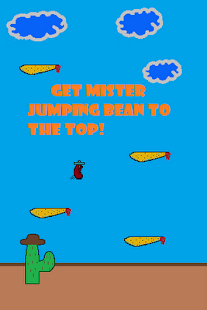 Mister Jumping Bean- screenshot thumbnail