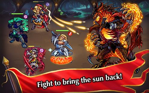 Epic Forces - screenshot thumbnail