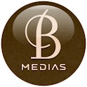 MEDIAS BEAUTY logo
