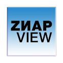 ZnapView logo