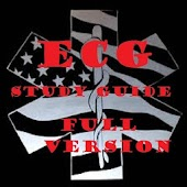 ECG Quick Study Guide Full