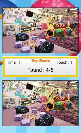Umizmi Find Toys