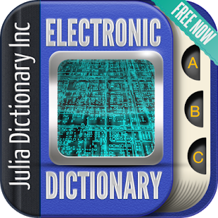 Electronics Dictionary