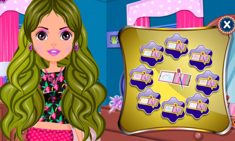 peluquería - juegos de niños - aplicaciones de android en google play
