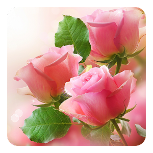 Roses Live Wallpaper for Android