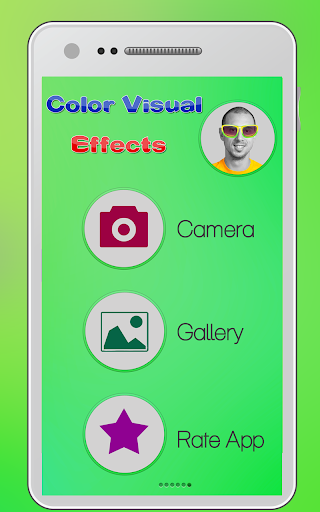 Color Visual Effects