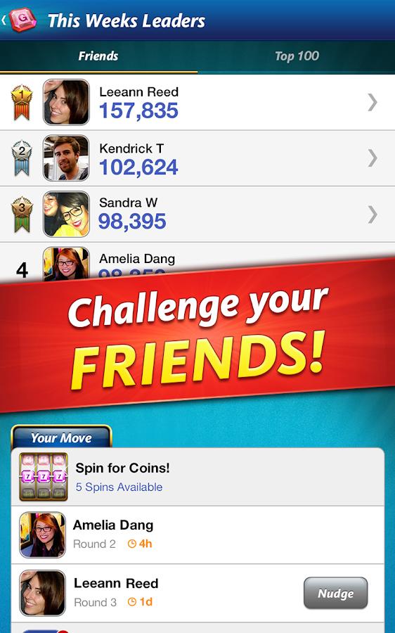 Gems With Friends - screenshot