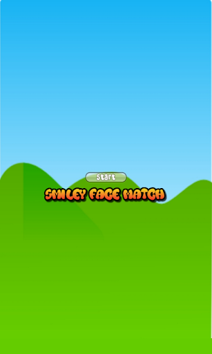 Smiley Face Match FREE