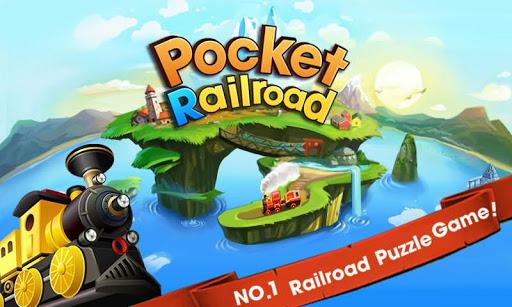 口袋鐵路大亨 Pocket Railroad
