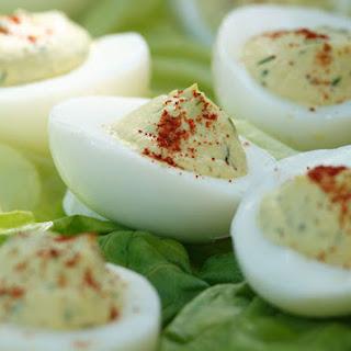 EatingWell Deviled Eggs
