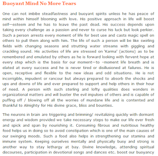 Spirituality-Articles 6