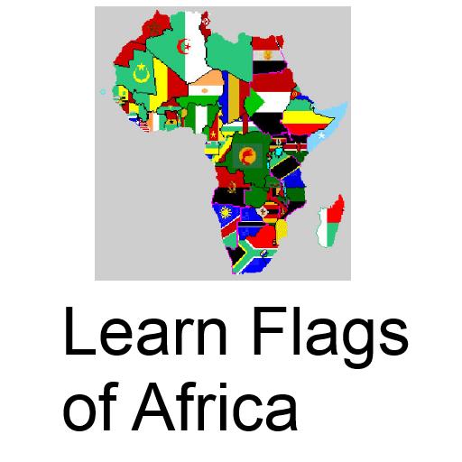 了解非洲的標誌 教育 App LOGO-APP試玩