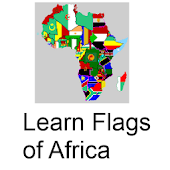 Learn Flags of Africa