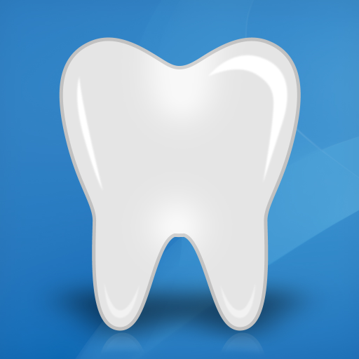 Dental Anatomy LOGO-APP點子