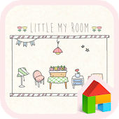 Little My Room Dodol Theme